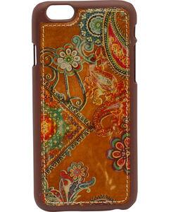 Blazin Roxx Women's Hippie iPhone 6 Case, , hi-res