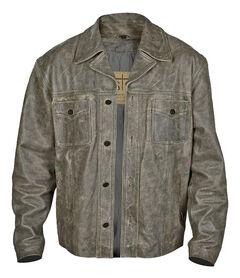 STS Ranchwear Men's Preacher Jacket - 2XL-3XL, , hi-res