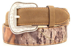 Double Barrel Camo Shotgun Shell Belt, , hi-res