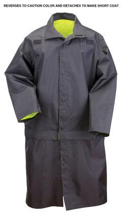 5.11 Tactical Reversible High-Visibility Rain Coat, , hi-res