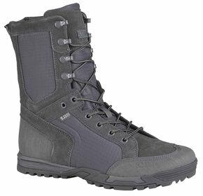 5.11 Tactical Men's Recon Boots, Storm, hi-res