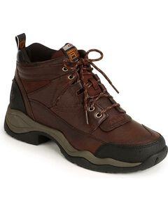 Ariat Terrain Boots, Black Cherry, hi-res
