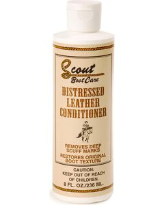 Scout Distressed Leather Conditioner, , hi-res