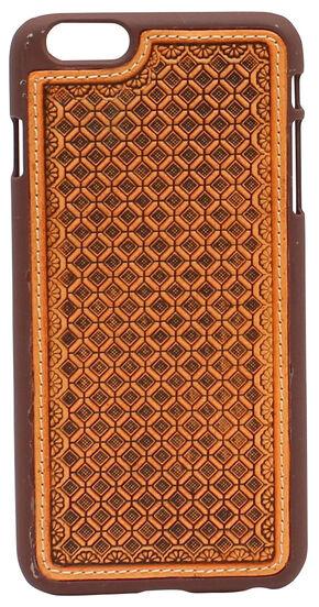 Basket Weave iPhone 6 Case, Natural, hi-res