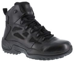 """Reebok Men's Stealth 6"""" Lace-Up Work Boots, , hi-res"""
