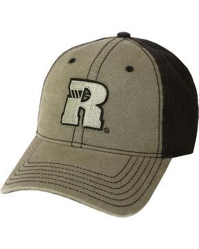 Wrangler Men's Riggs Logo Baseball Cap, Multi, hi-res