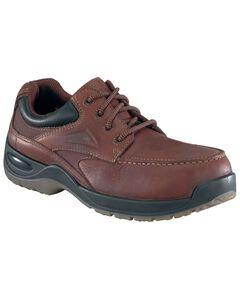 Florsheim Men's Rambler Composite Toe Lace-Up Oxford Shoes, , hi-res