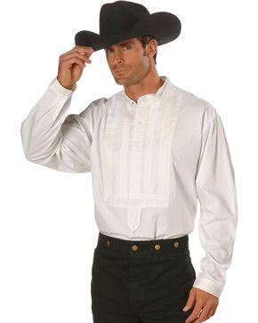 Rangewear by Scully White Gambler Shirt, White, hi-res