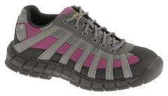 Caterpillar Women's Switch Lace-Up Oxfords - Steel Toe, , hi-res