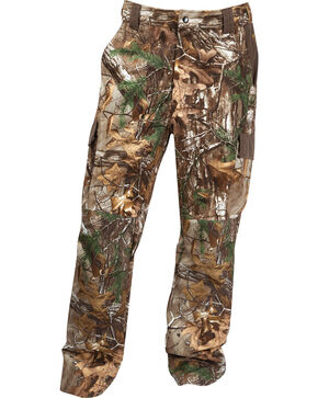 Rocky Men's BroadHead Waterproof Pants, Camouflage, hi-res