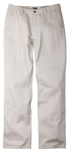 Mountain Khakis Men's Slate Teton Slim Fit Pants, , hi-res