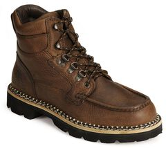 Rocky Cruiser Lace-Up Casual Boots, , hi-res