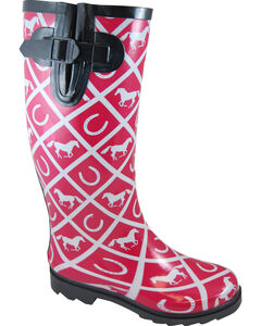 Smoky Mountain Women's Cheshire Waterproof Boots, , hi-res
