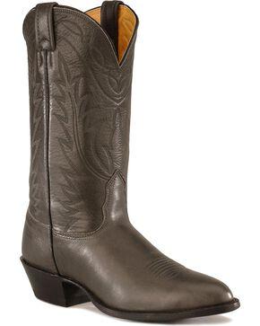 Nocona Deertan Cowboy Boots - Pointed Toe, , hi-res