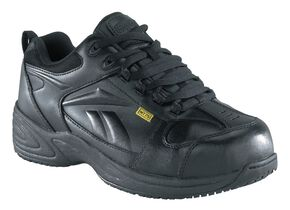 Reebok Women's Centose MetGuard Work Shoes - Composition Toe, Black, hi-res