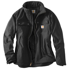 Carhartt Quick Duck® Jefferson Traditional Jacket, , hi-res