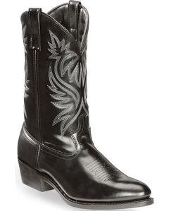 Laredo Basic Cowboy Boots, , hi-res