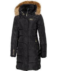 Mountain Horse Women's Belvedere Coat, Black, hi-res