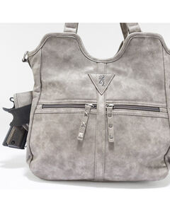 Browning Women's Arial Conceal Carry Lockable Handbag , , hi-res