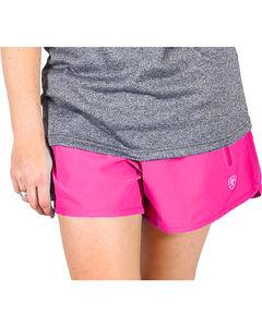 Ariat Women's Violet Mesa Shorts , Violet, hi-res