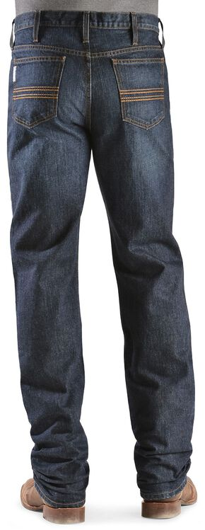 Cinch® Silver Label Dark Wash Jeans, Dark Stone, hi-res