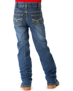 Cruel Girl Georgia Regular Fit Jeans - 4-6X, , hi-res
