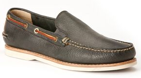 Frye Men's Sully Venetian Slip-on Shoes, Brown, hi-res