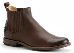 Frye Men's Phillip Chelsea Boots - Round Toe, , hi-res