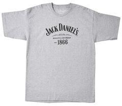 Jack Daniel's Men's 1866 Short Sleeve T-Shirt, , hi-res