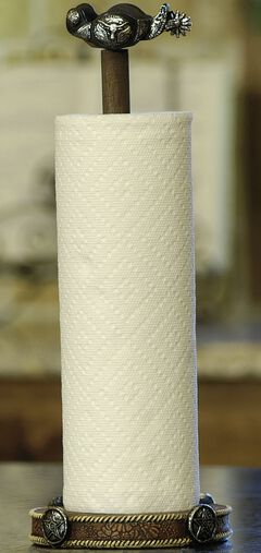 Spur Paper Towel Holder, , hi-res