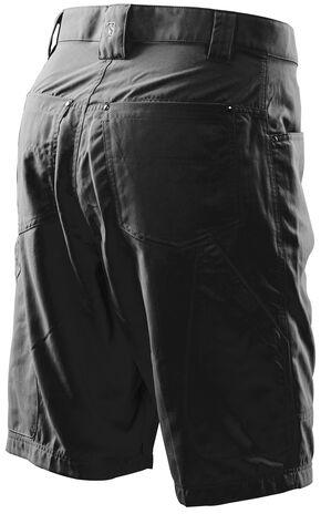 Tru-Spec Men's 24-7 Series Eclipse Tactical Shorts, Black, hi-res