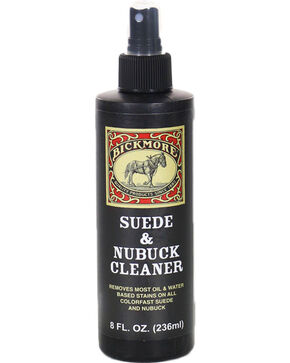 Bickmore Suede & Nubuck Cleaner, Black, hi-res