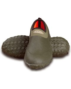 Muck Men's Moss Edgewater Camp Shoes, , hi-res
