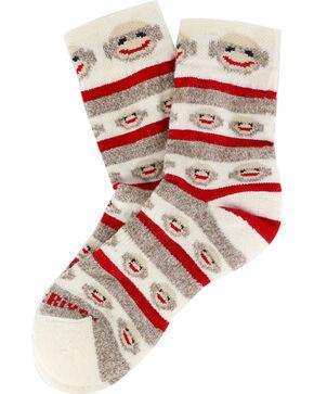 Fox River Kid's Merino Crew Socks, Multi, hi-res