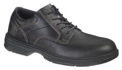 Caterpillar Oversee Oxford Work Shoes - Steel Toe, , hi-res