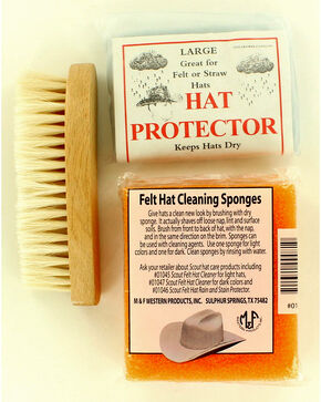 Hat Care Kit, Multi, hi-res