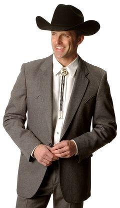 Circle S Lubbock Suit Coat - Big and Tall, , hi-res