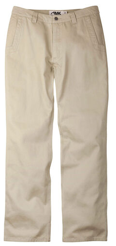 Mountain Khakis Men's Sand Teton Slim Fit Pants, , hi-res