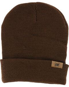 American Worker Knit Beanie, , hi-res