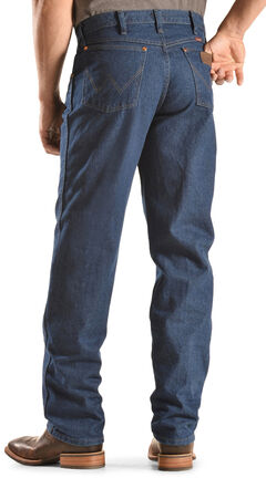 Wrangler Jeans - 31MWZ Relaxed Fit Prewashed Denim, , hi-res