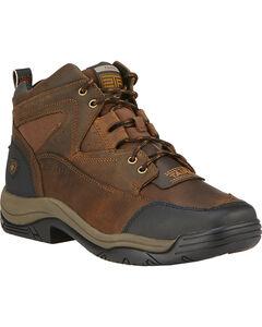 Ariat Terrain Hiking Boots - Steel Toe, , hi-res