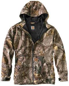 Carhartt Men's Camo Force Equator Jacket, , hi-res