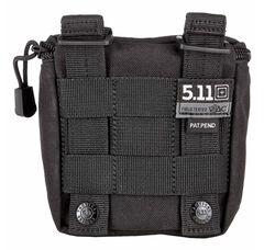 5.11 Tactical VTAC Shotgun Ammo Pouch, Black, hi-res