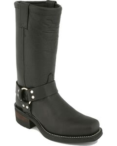 Chippewa Harness Biker Boots, , hi-res