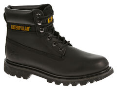 """Caterpillar Colorado 6"""" Lace-Up Work Boots - Round Toe, , hi-res"""