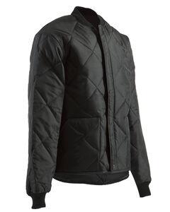 Black Original All-Quilt Jacket Big, , hi-res