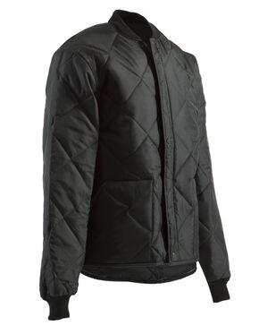 Black Original All-Quilt Jacket Big, Black, hi-res