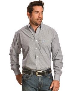 Ariat Pro Series Jonah Print Classic Fit Western Shirt, , hi-res