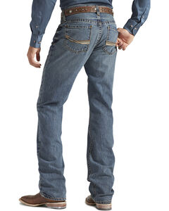 Ariat Denim Jeans - M2 Smokestack Relaxed Fit - Big and Tall, , hi-res