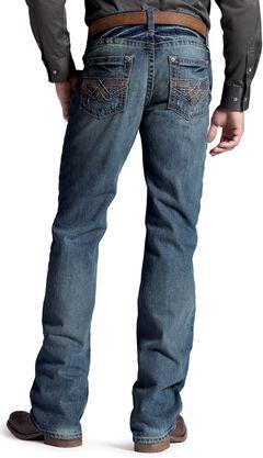 Ariat Men's M6 El Dorado Gambler Jeans, , hi-res